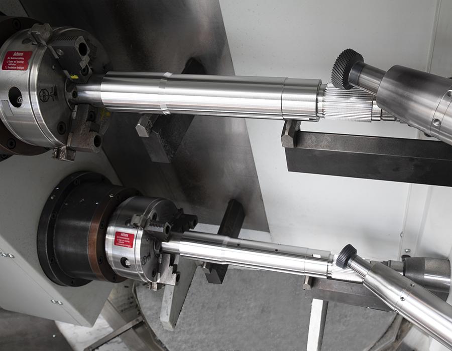 Rotor Shaft 1