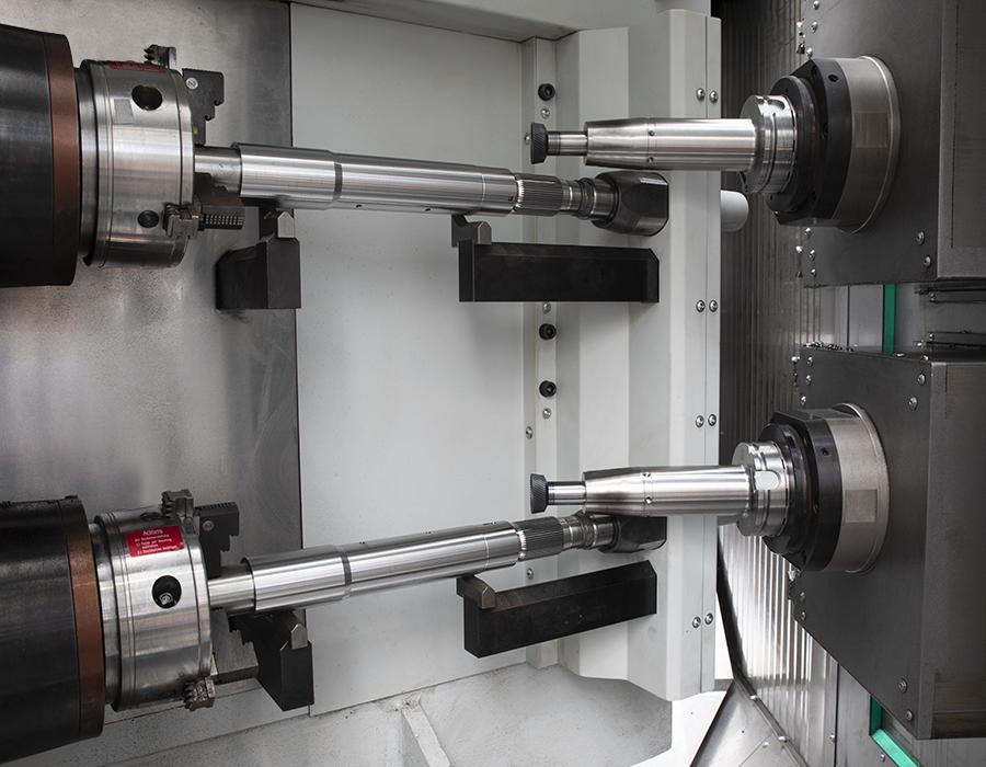 Rotor Shaft 3
