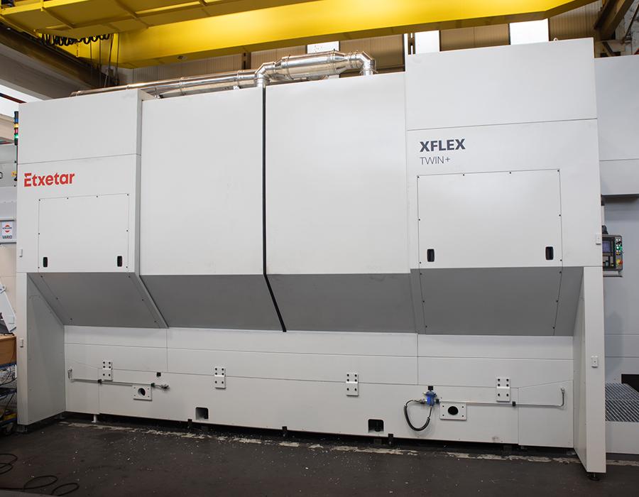 Xflex Twin + 1